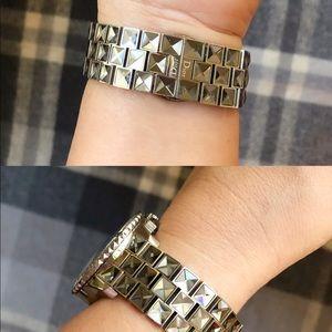 Dior Accessories - Dior Diamond Chronograph Watch 38mm